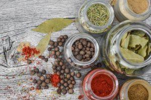 refill spice jars