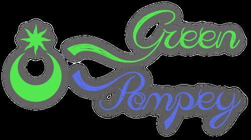 Green Pompey